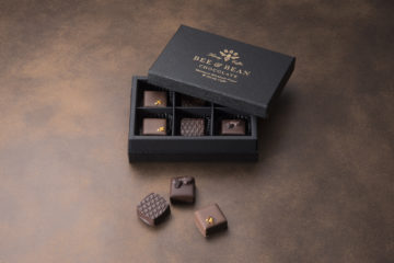 BEE & BEAN CHOCOLATE 今シーズンも発売!